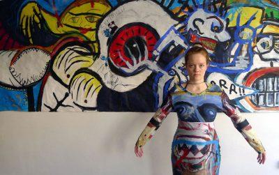 Úlfur Karlsson Artist - Bacheler-Rose