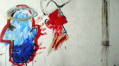 Úlfur Karlsson Artist - Graffity-A