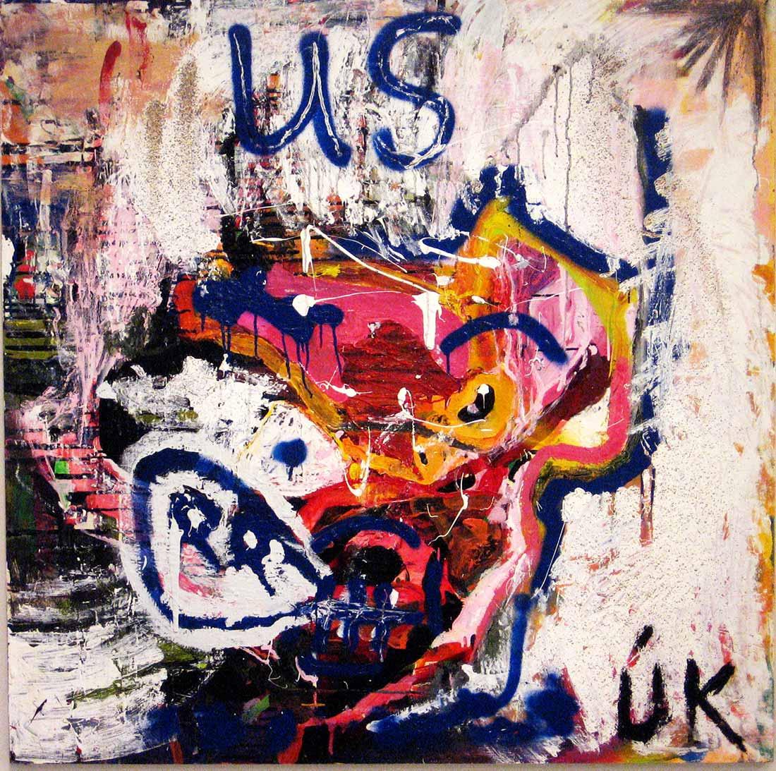 Úlfur Karlsson Artist - US