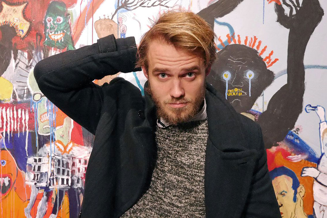 Úlfur Karlsson Artist