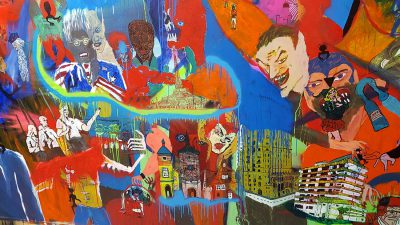Úlfur Karlsson Artist - Proxy War, By Proxy